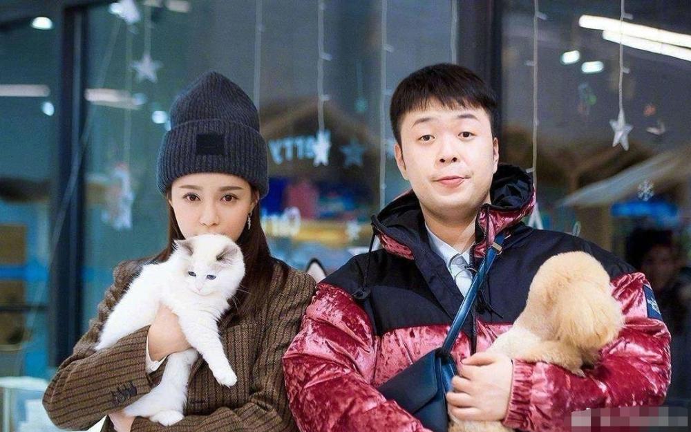 汪涵曝沈梦辰正在筹备婚礼,杜海涛希望一年抱俩,太甜蜜
