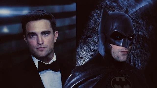 新版蝙蝠侠杀青!暮光之城男主接位令人期待,称失败就拍成人电影